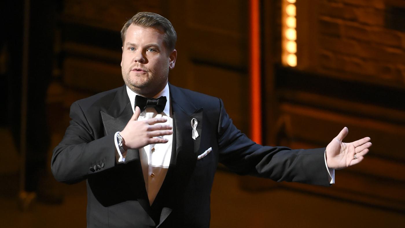 Tony Awards Show Honors Florida Victims; 'Hamilton' Wins 11 Categories