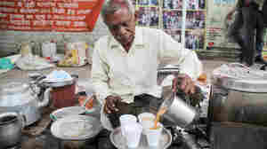 Tea Tuesday: Meet The Chai Wallahs Of India