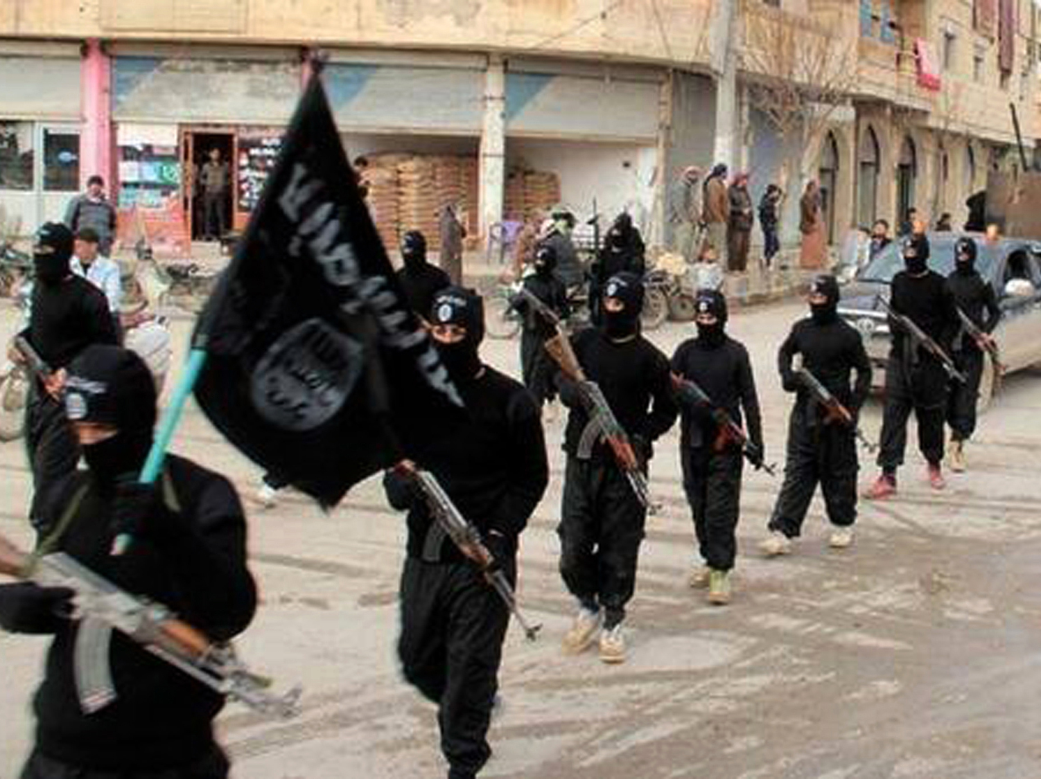 The Psychology Of Modern Terrorism: What Drives Radicalization At Home