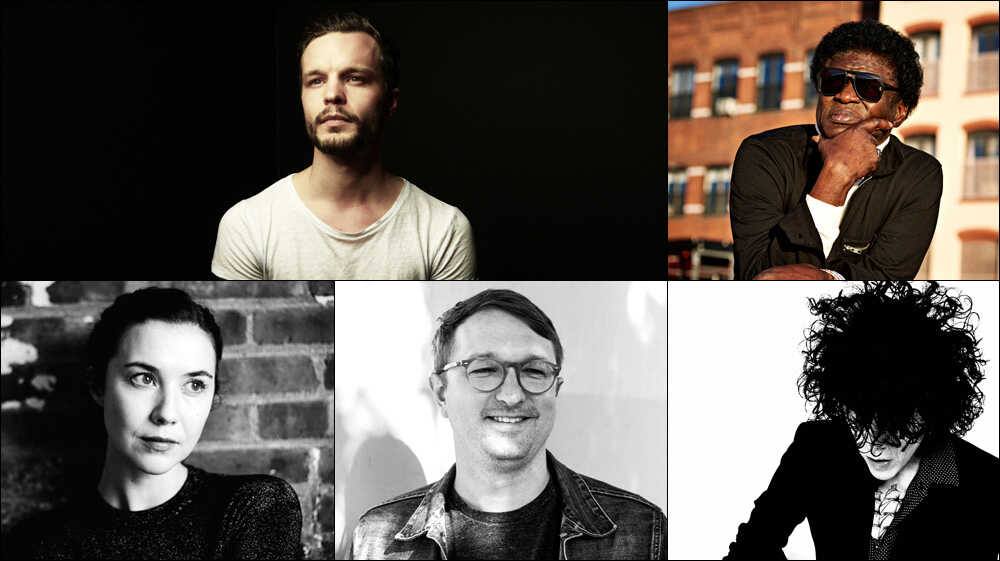 New Mix: The Tallest Man On Earth, The Lemon Twigs, Lisa Hannigan, More