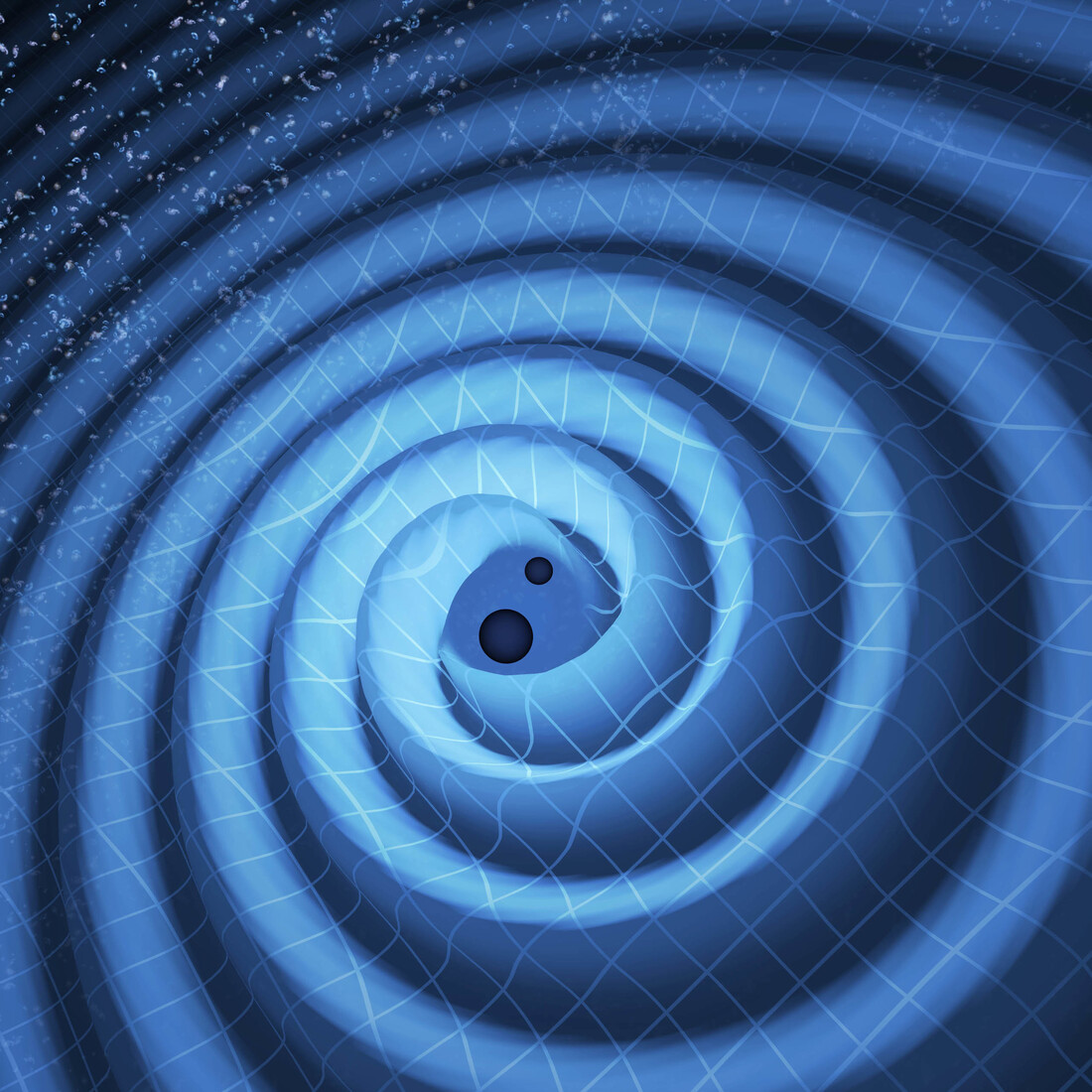 a better understanding of the mysterious black holes  third detection further compounds the mystery of why black holes collide  an  illustration of a newly detected black-hole merger, whose  we'll get a much  better understanding of the spins of the black hole population.