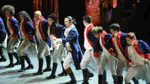 Tony Awards Show Honors Florida Victims; 'Hamilton' Wins 11 Categories