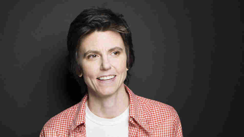 Tig Notaro On Her Terrible Year In 'I'm Just A Person'
