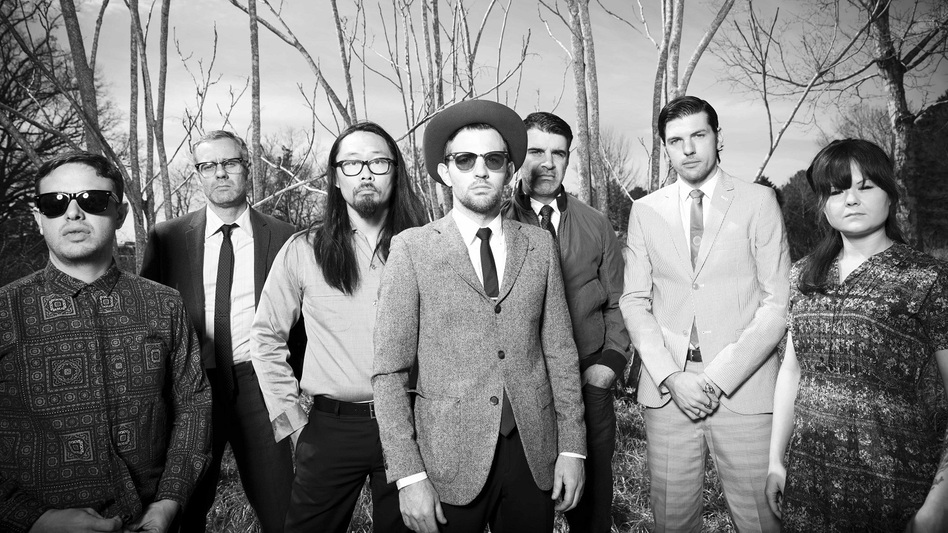 The Avett Brothers' new album, <em>True Sadness</em>, comes out June 24.