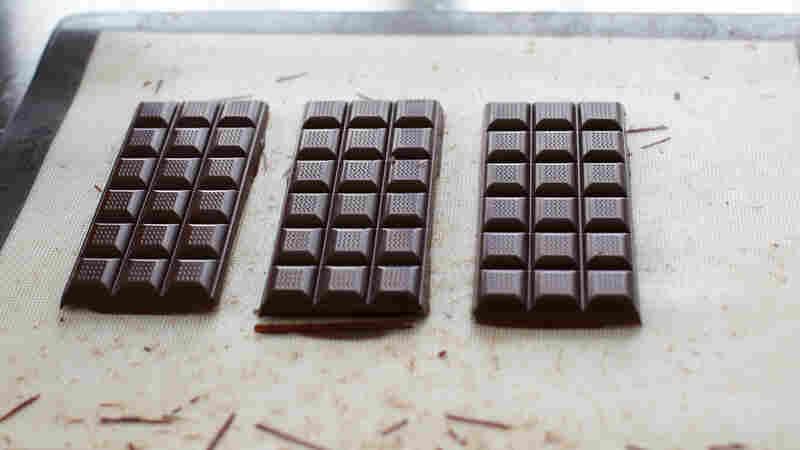 Are Millennials Chocolate Chip-o-crites?