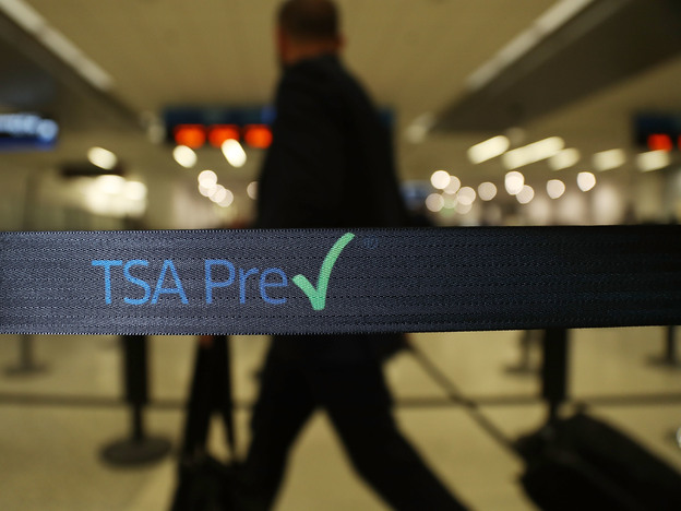 TSA PreCheck applications soar amid long lines at airports   Minnesota Public Radio News