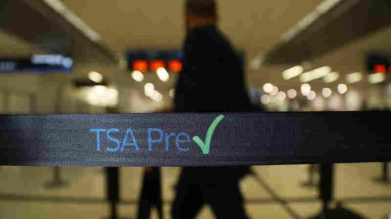 TSA PreCheck Applications Soar Amid Long Lines At Airports