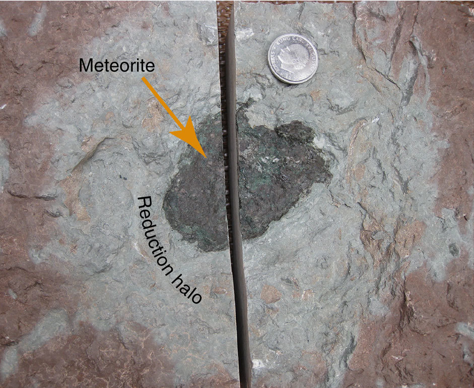 Scientists Say They've Unearthed A Completely New Kind Of Meteorite