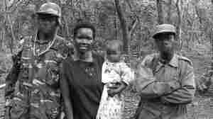 How A Child Soldier Reclaimed Her Former Self
