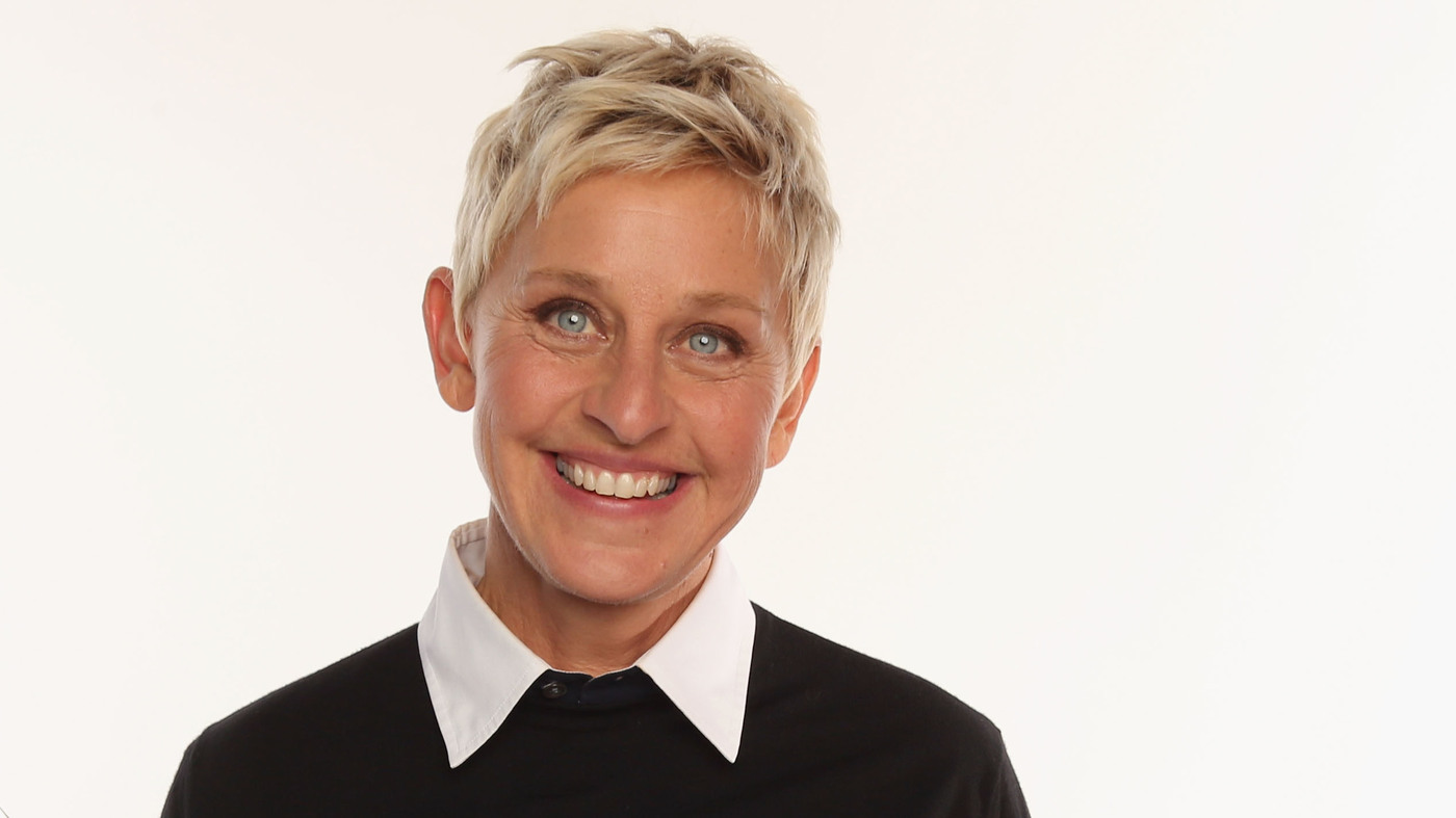a biography of ellen degeneres Read ellen degeneres: a biography by macie melendez by macie melendez by macie melendez for free with a 30 day free trial read ebook on the web, ipad, iphone and android about the book ellen degeneres is a stand-up comedian, a tv show host, an actress, and an author.