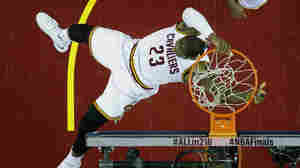 Cavaliers Sprint Out To Start Game 6, Hold Off Warriors To Force Game 7
