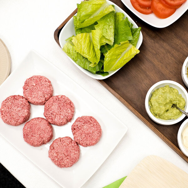 Silicon Valley's Bloody Plant Burger Smells, Tastes And Sizzles Like Meat