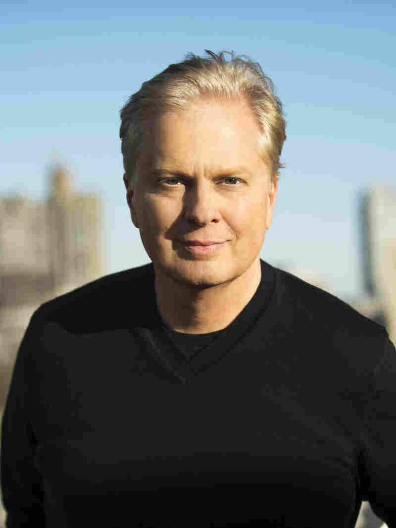 Tom Ashbrook 2016