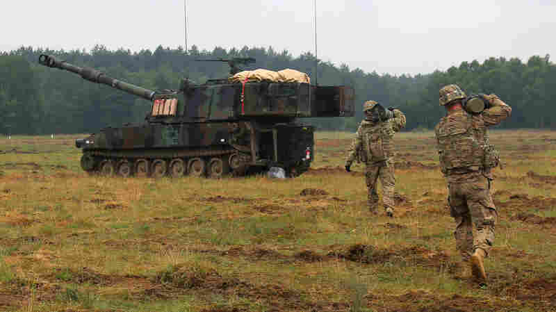 NATO War Games In Poland Get Russia's Attention