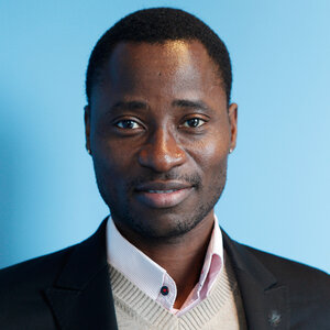 Adebisi Alimi, an actor-turned-activist, was the first person to come out as gay on Nigerian television. He shares his story when he speaks up for the rights of the LGBT community.