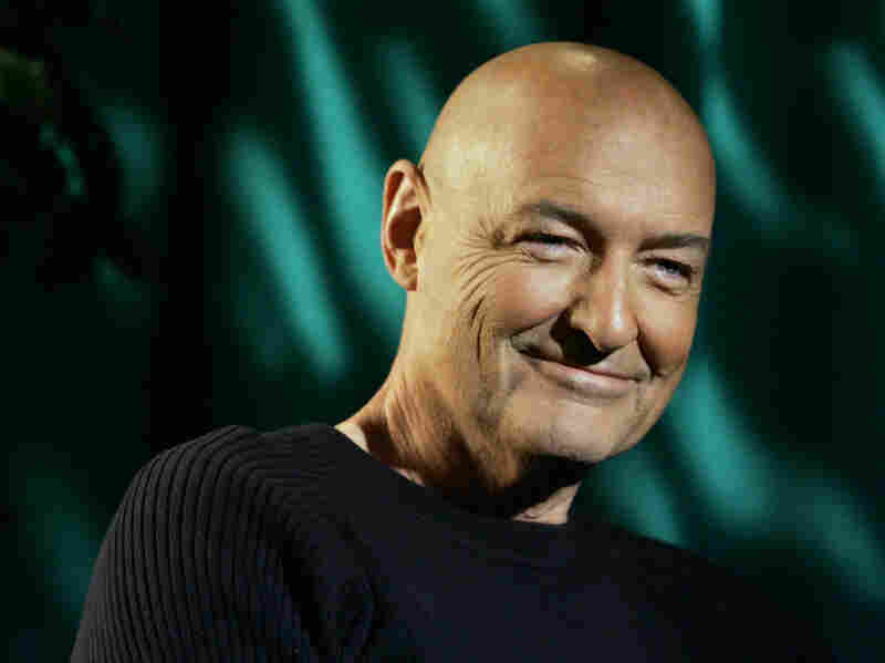 Actor Terry O'Quinn, who portrayed John Locke on the ABC series Lost.