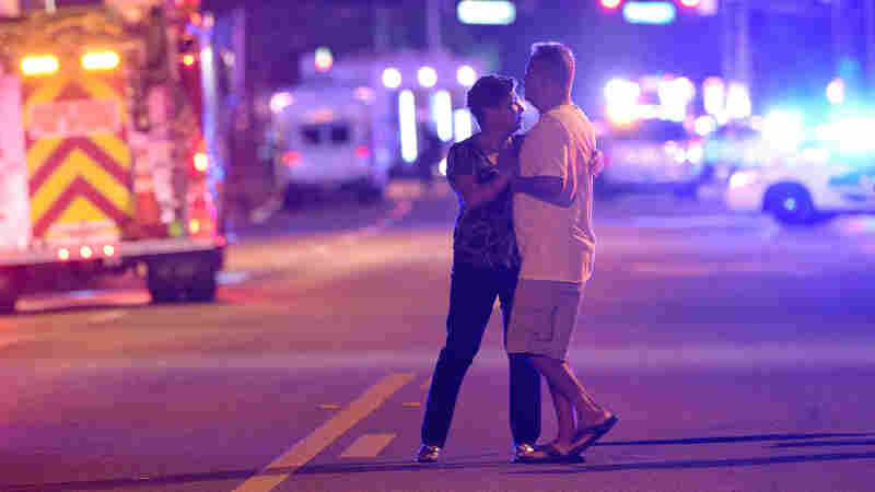 Bearing Witness To The Shootings In Orlando: How The Events Unfolded