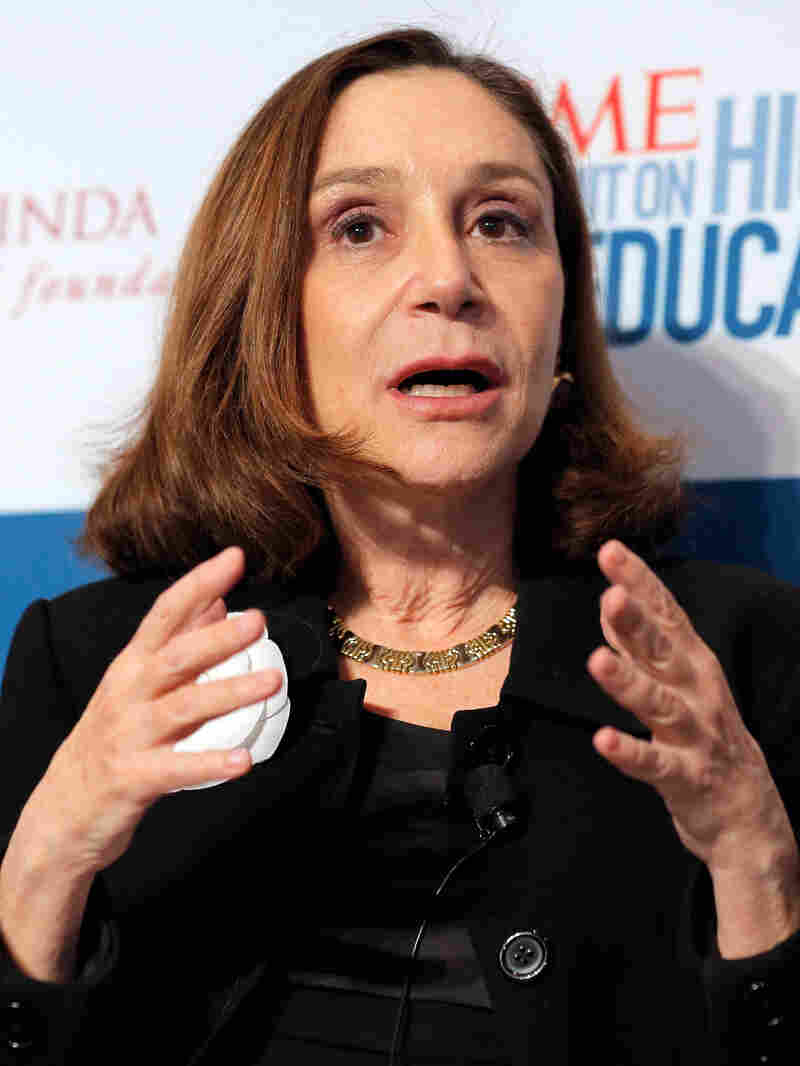 Sherry Turkle is director of the MIT Initiative on Technology and Self.