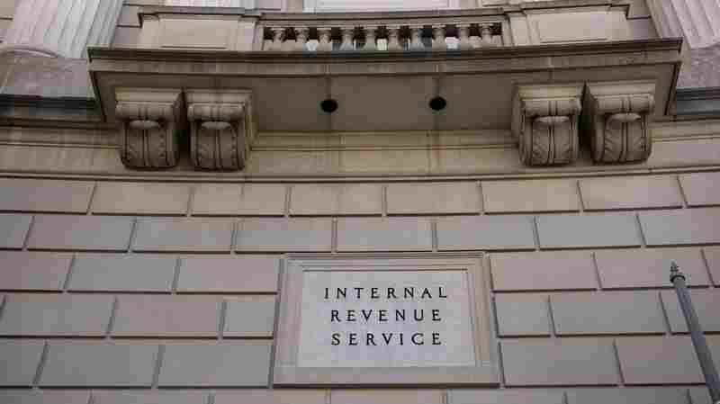 Court Documents Show The IRS Focused Scrutiny On Conservative Groups