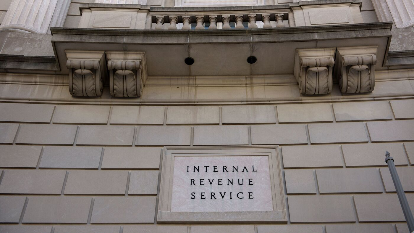 Irs Npr Wiring Money Internationally Court Documents Show The Focused Scrutiny On Conservative Groups