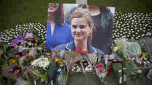 Suspect Charged With The Murder Of British Lawmaker Jo Cox