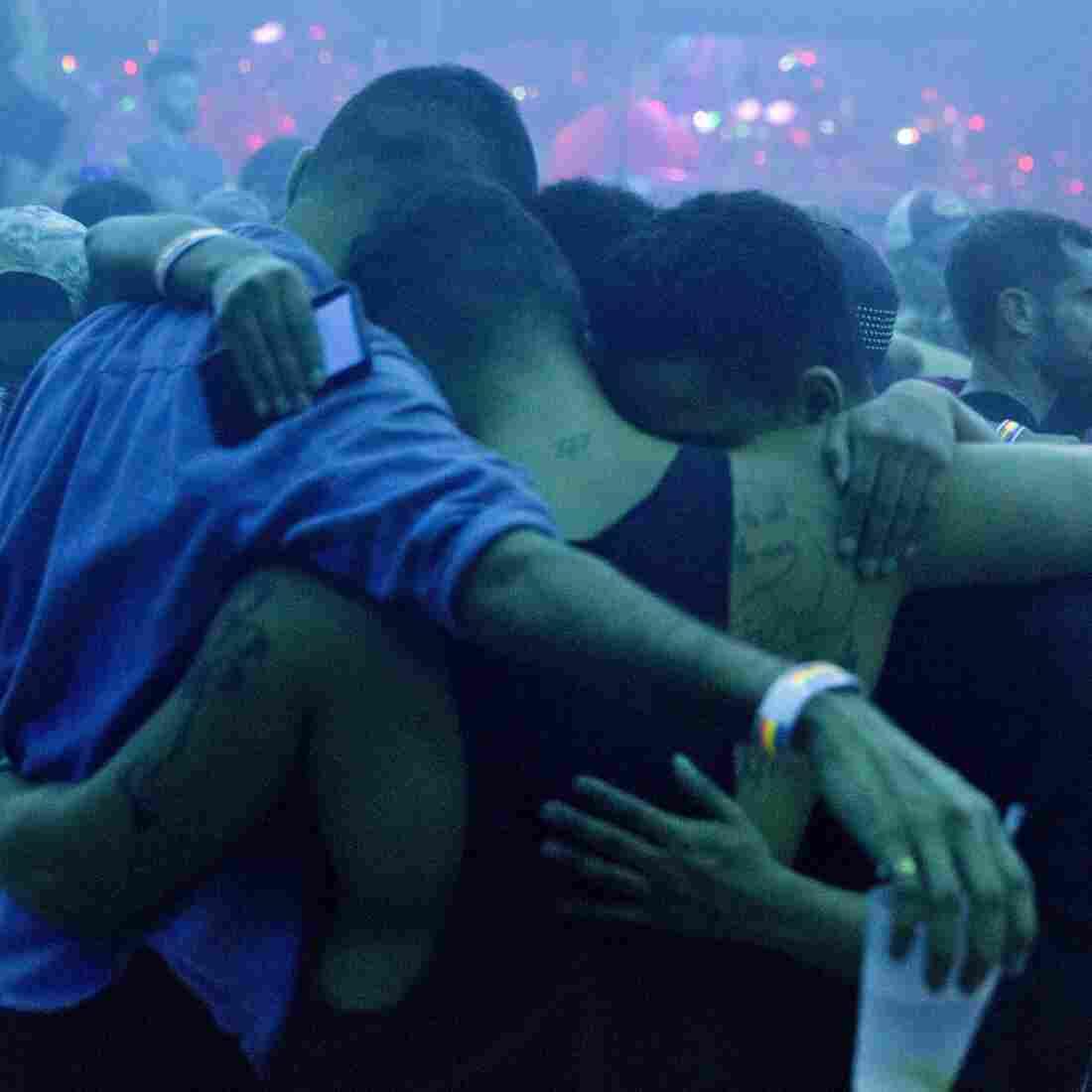 Orlando Nightclub Shooting Bodies: Orlando Shooting: What Happened At The Pulse Nightclub