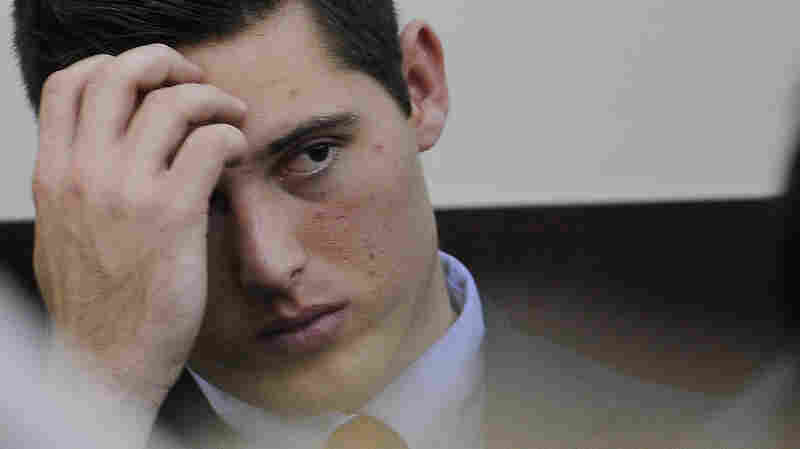 Former Vanderbilt University Football Player Found Guilty Of Rape — Again