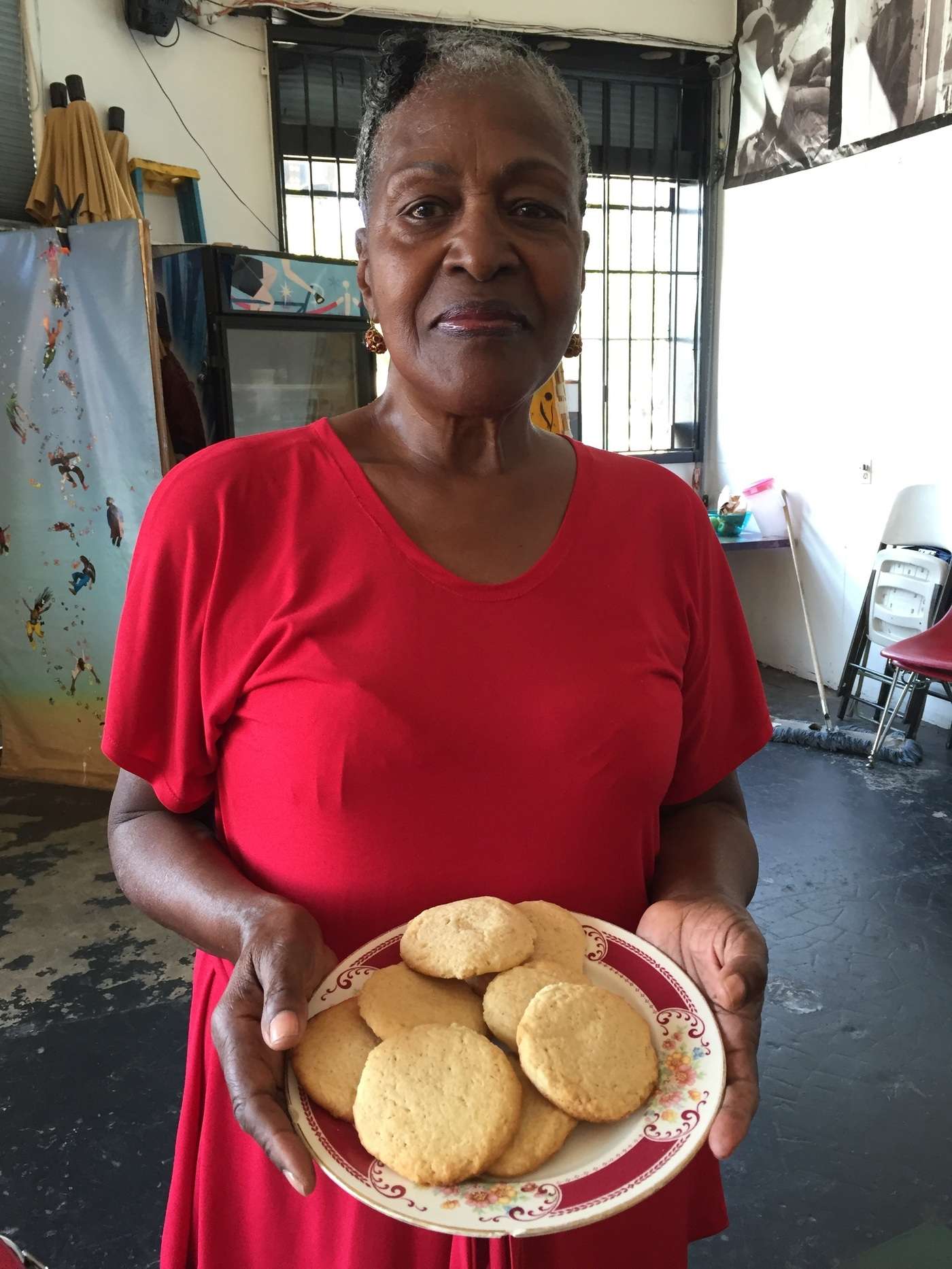 African American Recipes For Tea Cakes