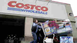 The Big Costco Credit Card Switcheroo