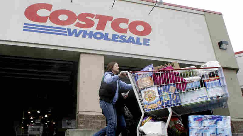 The Big Costco Credit Card Switcheroo