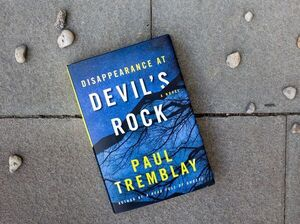 Dissapearance At Devil's RockBy Paul Tremblay