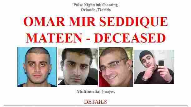 Federal investigators are still filling in details about Omar Mateen; the FBI released partial transcripts of the gunman's calls with police during the June 12 shooting at the Pulse nightclub.