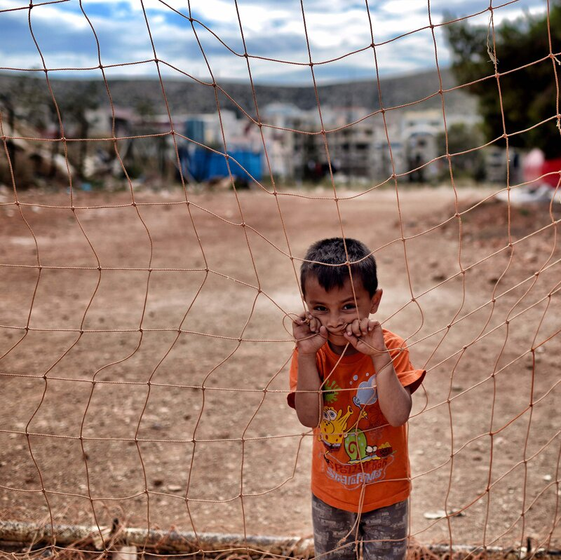 New UNHCR Data On Refugee Crisis Shows Poor Countries Do More Than