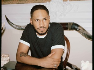 "Kaytranada's song ""Bullets (feat. Little Dragon)"" is featured on this week's episode of Metropolis."