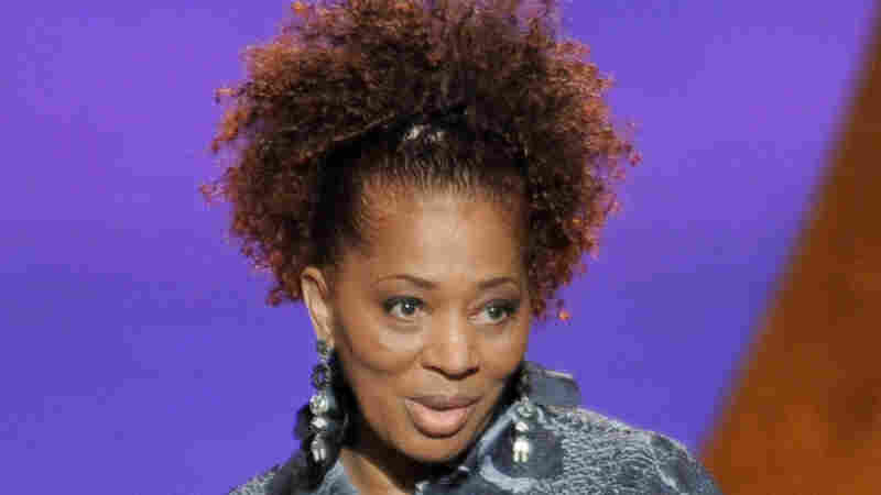 Terry McMillan's Latest: Revisiting Past Loves, Rediscovering Yourself