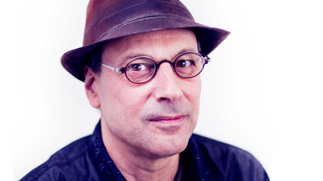 Bob Boilen Talks 'Your Song Changed My Life' On World Cafe