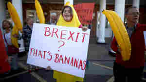 Bendy Bananas And Barmaid Bosoms: The U.K.'s Crazy Anti-EU Food Myths