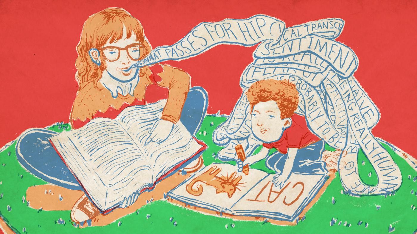 The Problem With Teaching Preschool Teachers