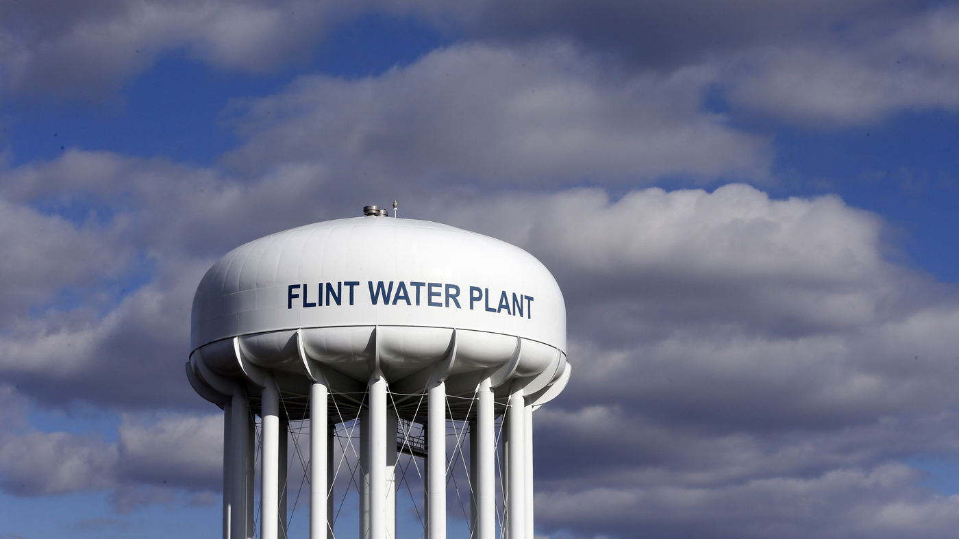 They Made It Worse Michigan Sues 2 Companies Over Flint