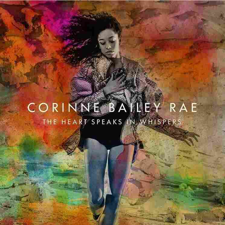 Corrine Bailey Rae - The Heart Speaks in Whispers