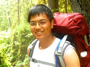 FOJBI William Chen