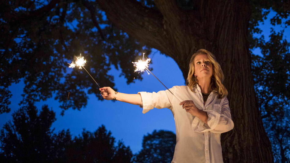Mary Chapin Carpenter. (Courtesy of the artist)