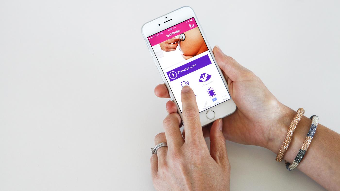 Health technology : NPR
