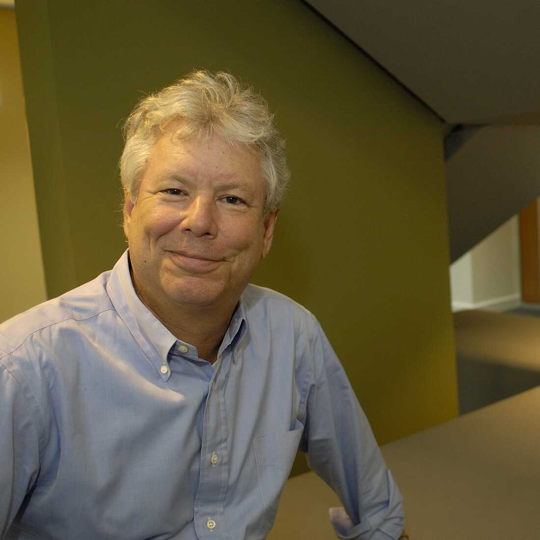 """""""If you want to encourage people to do something? Make it easy."""" - Richard Thaler."""