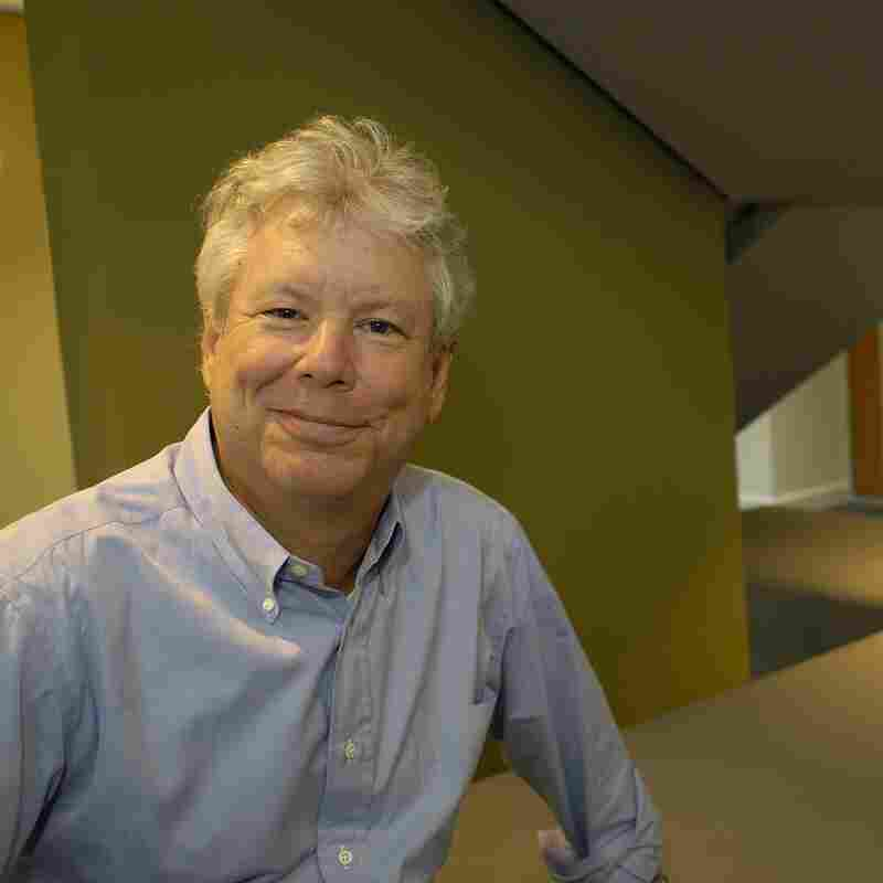 """If you want to encourage people to do something? Make it easy."" - Richard Thaler."