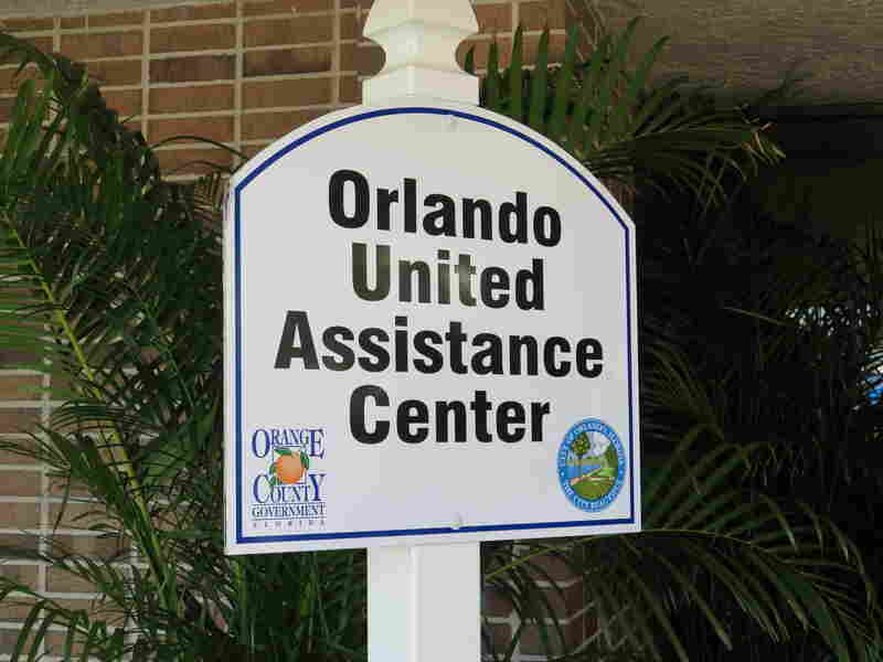 Orlando Plans Aid To People Hurt By Nightclub Attack