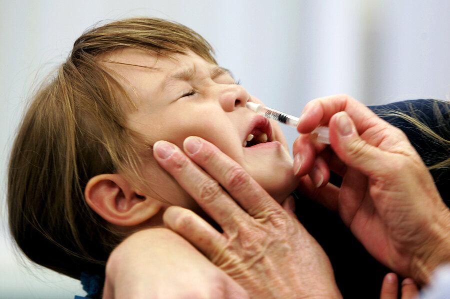 Image result for flu shot danger