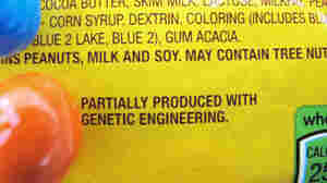 Senators Reach Deal On National GMO Labeling Bill