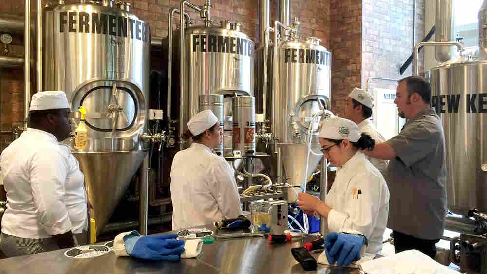 Fermentation Fervor: Here's How Chefs Boost Flavor And Health