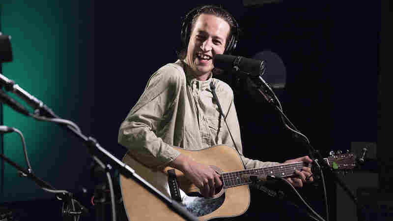 "Marlon Williams, ""When I Was a Young Girl"" (Live)"